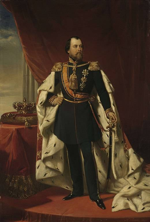 William Debauchee