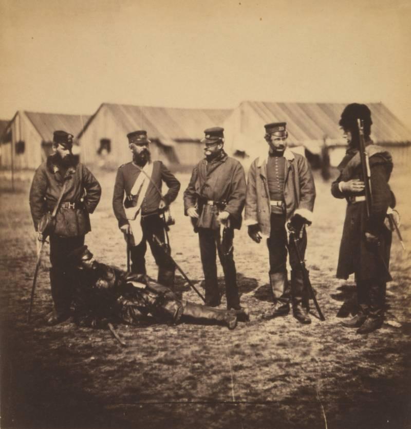 39th Regiment