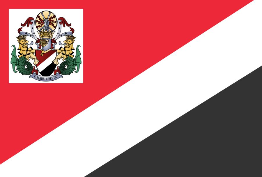 Sealand's Flag