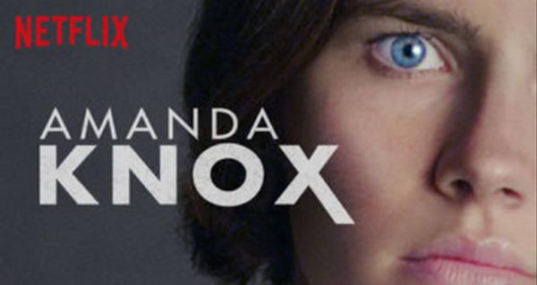 Amanda Knox Doc