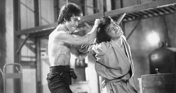Bruce Lee Vs. Wong Jack Man: What Really Happened In Their ...