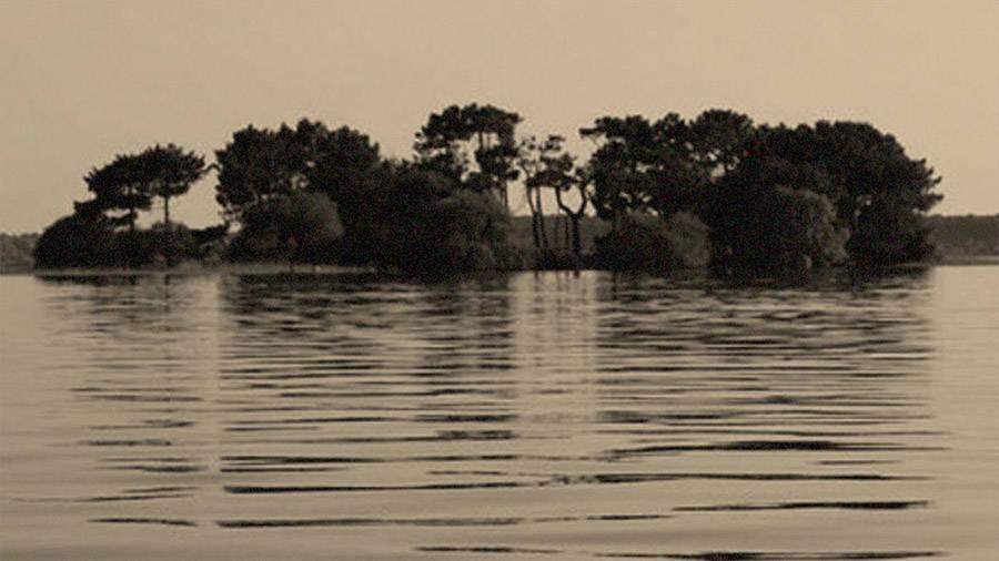 Cannibal Island Nazino Island