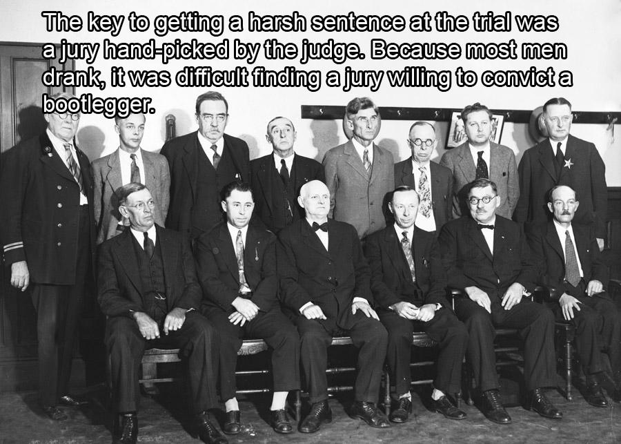 Capone's Jury
