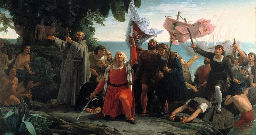 Christopher Columbus And Company