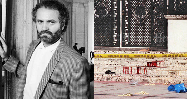 account of the life of gianni versace The tragic story of tina versace, gianni & donatella versace's sister  tina's loss is even sadder when one takes into account just how crucial  life.