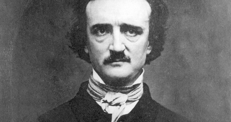 Death Of Edgar Allan Poe