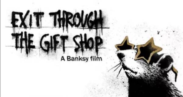 Exit Through Gift Shop