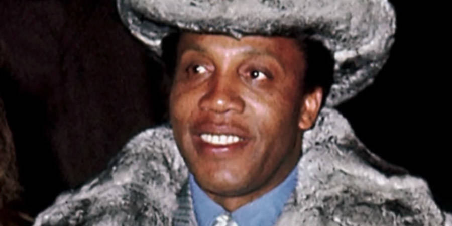 Young Frank Lucas