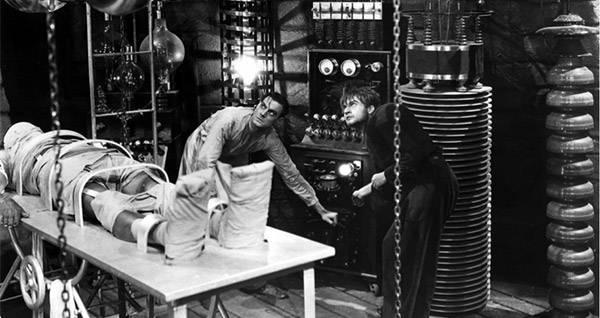 Dr. Frankenstein? Scientists to create 'miniature brains'