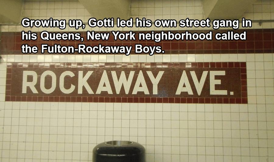 Fulton-Rockaway Boys