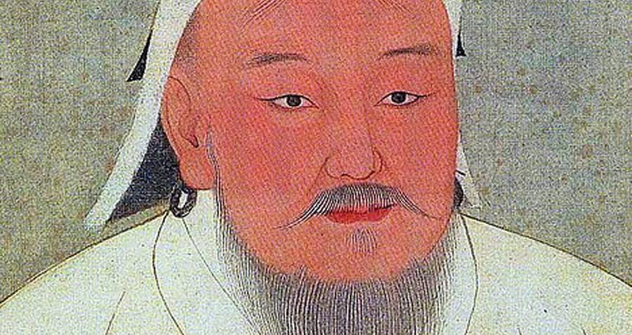 Genghis Khan Descendants Interesting Random Facts