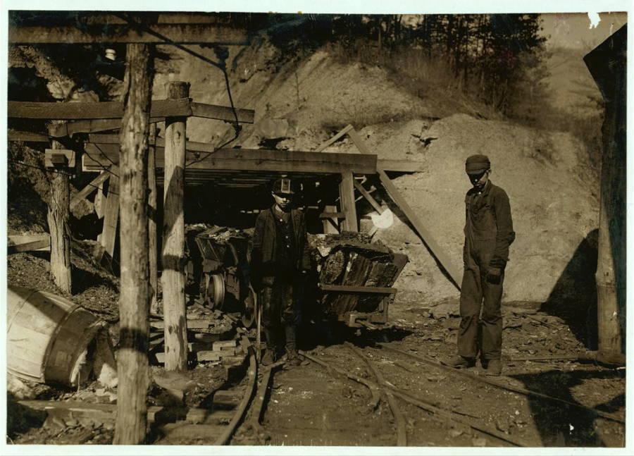 Tennessee Mine