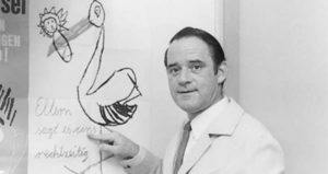 Helmut Kentler
