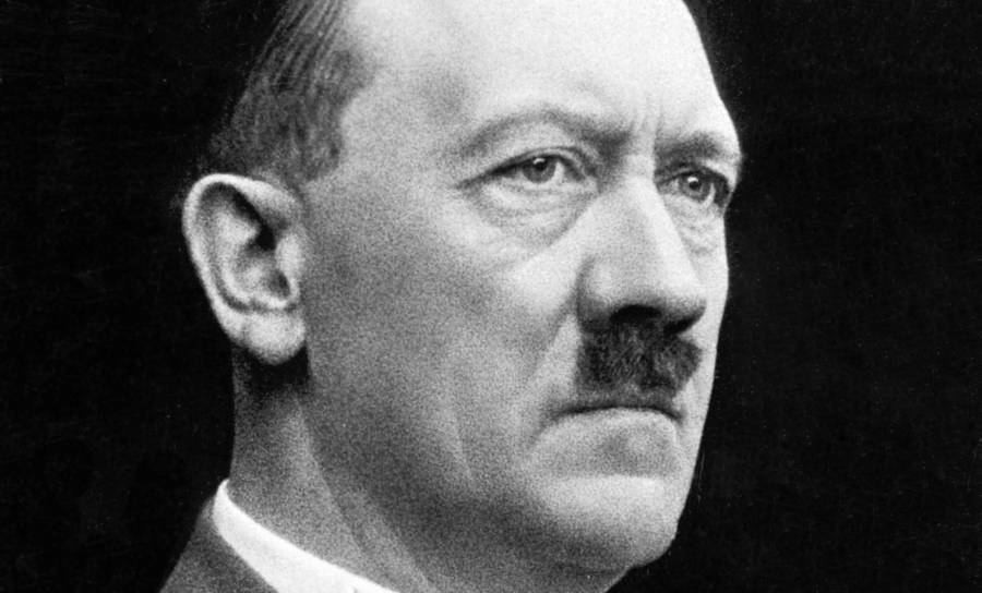 Conspiracy Theories About Hitler