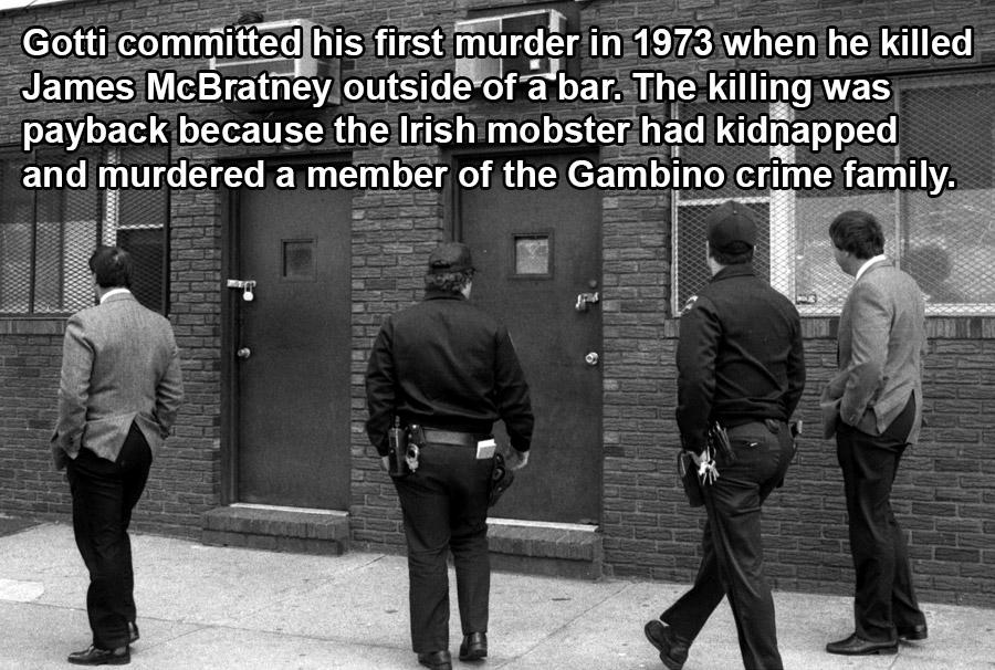 Irish Kill