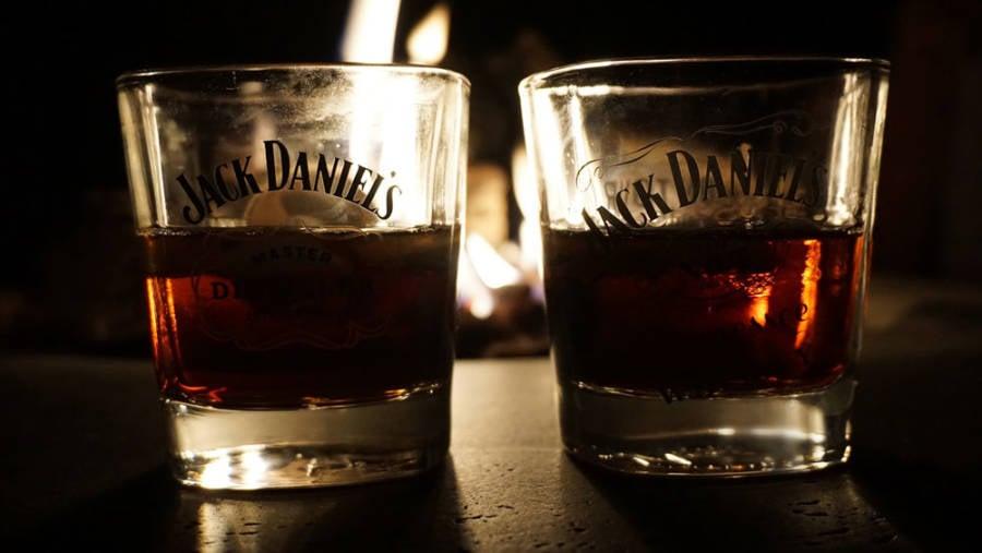 Jack Daniels Last Meals