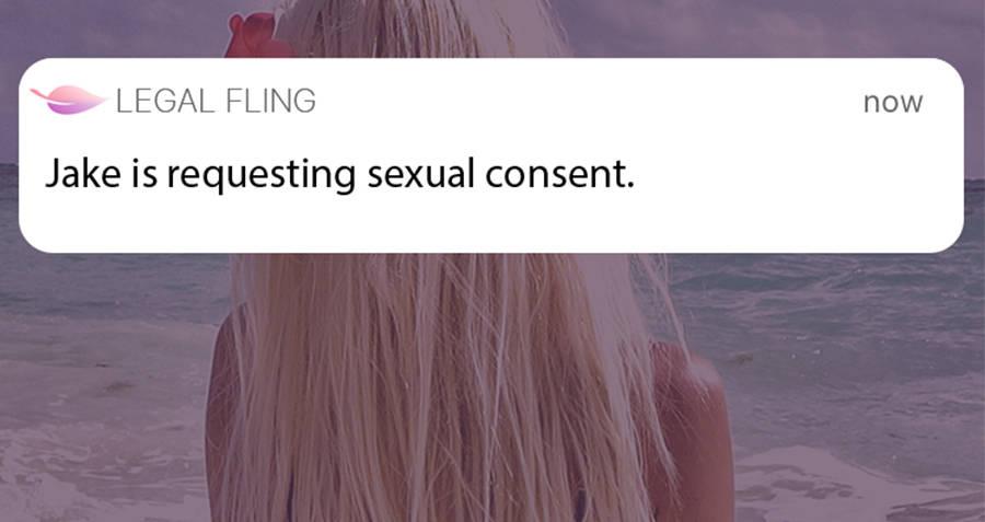 Legalflng Request
