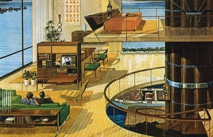 Life In The Future