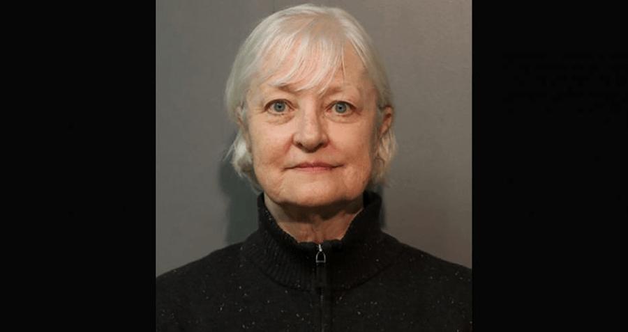 Marilyn Hartman Evade Tsa