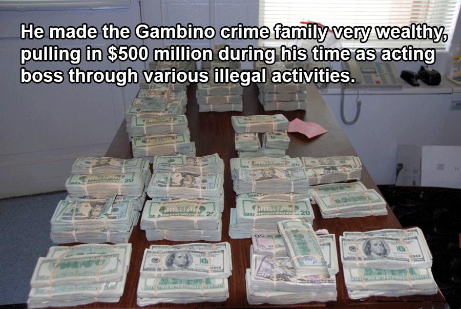 Mob Money