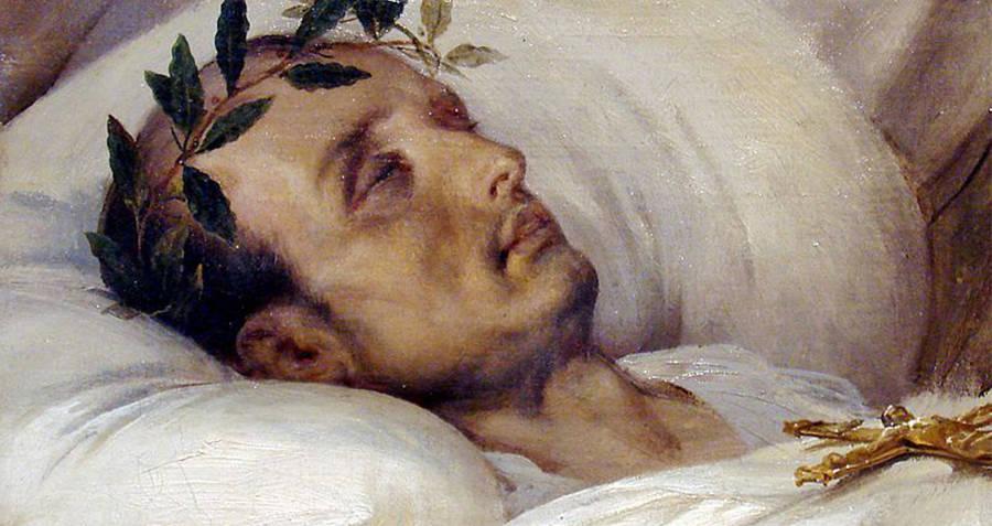 Napoleon After Death