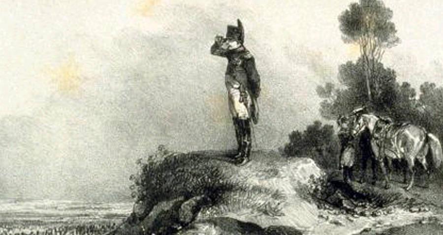 Napoleon's Height