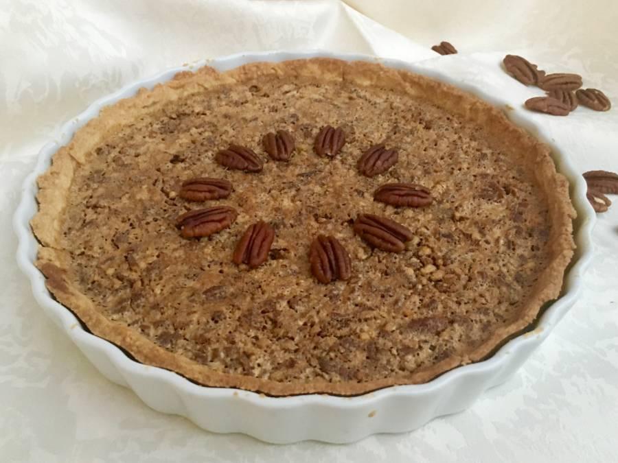 Pecan Pie Ricky Ray