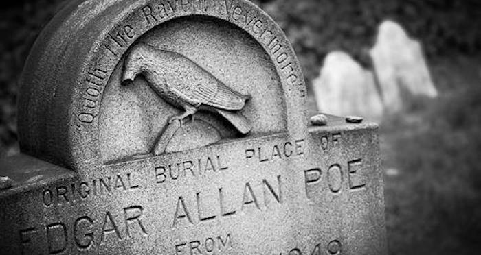Edgar Allan Poe's Death Sounds Like An Edgar Allan Poe Story