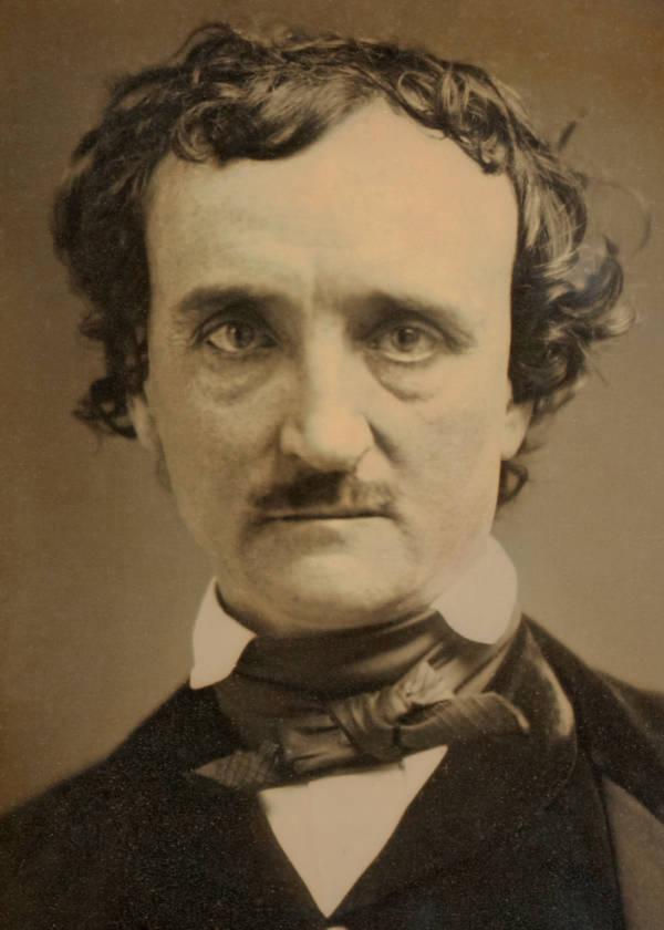Poe Sepia