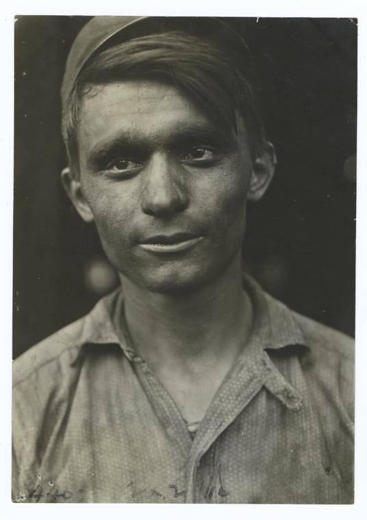 Polish Steel Worker