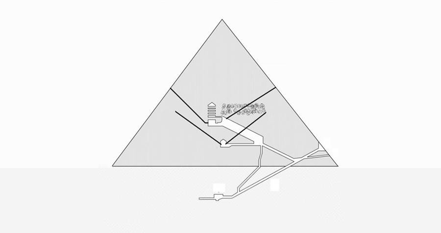 Pyramid Sketch Chambers