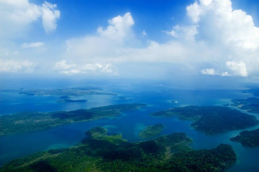Sentinelese Andaman Islands