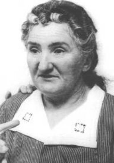 Serial Killer Leonarda Cianciulli