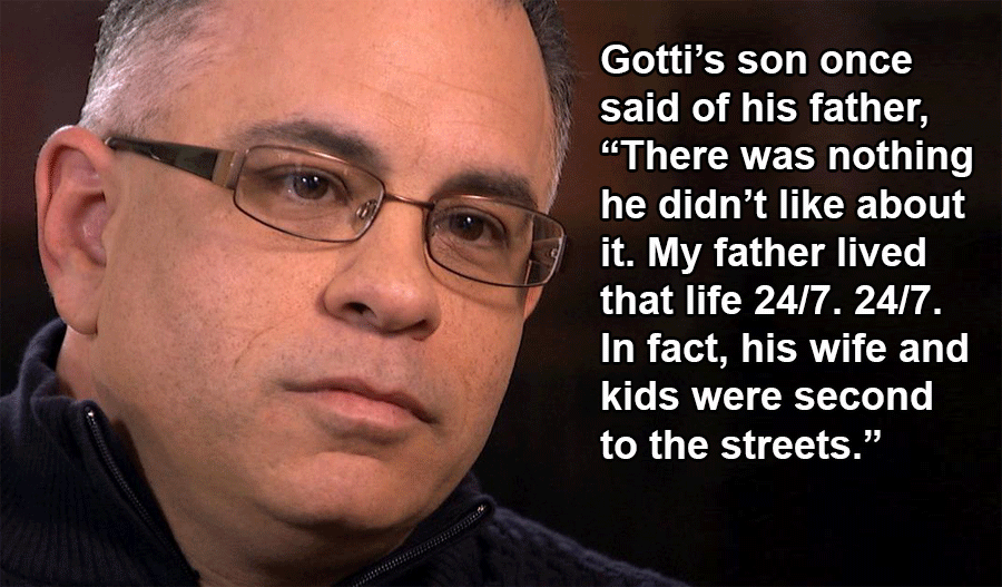 John Gotti Jr.