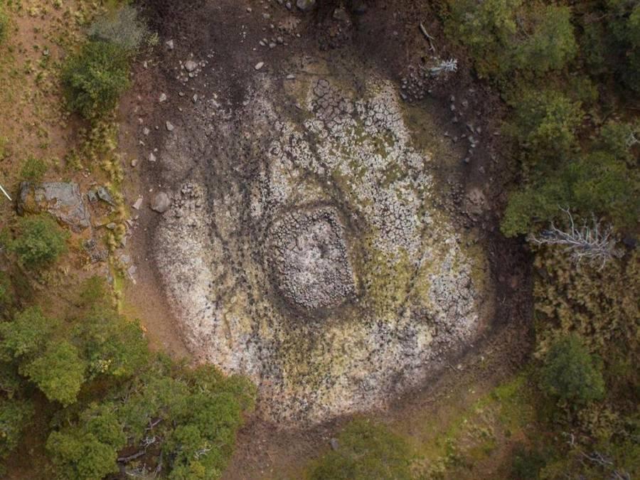 Tetzacualco Stone