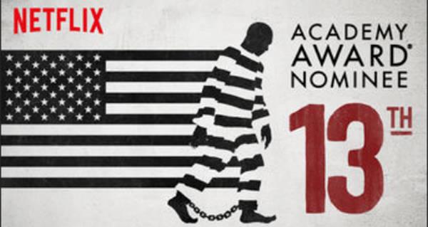 13th best Netflix documentaries