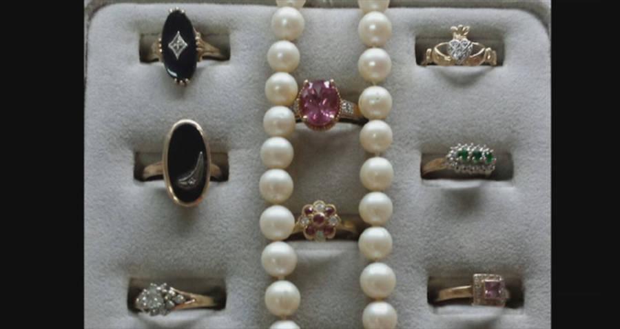Thrift Jewels