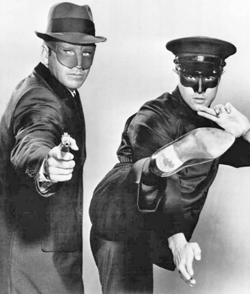 Lee And Van Williams