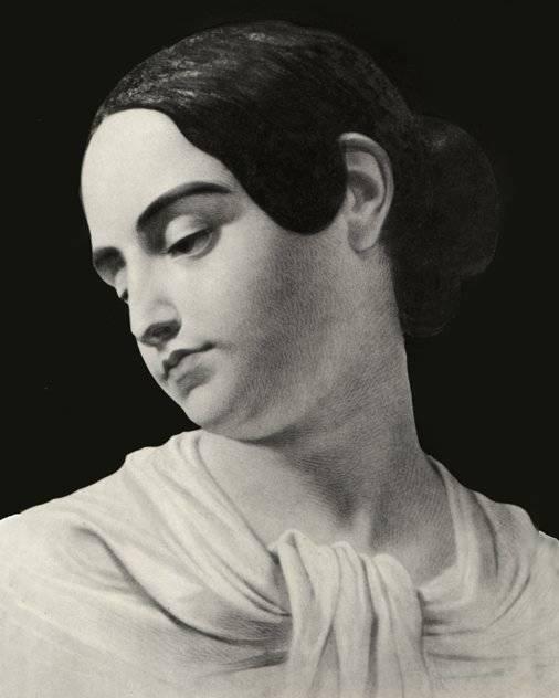 Virginia Poe