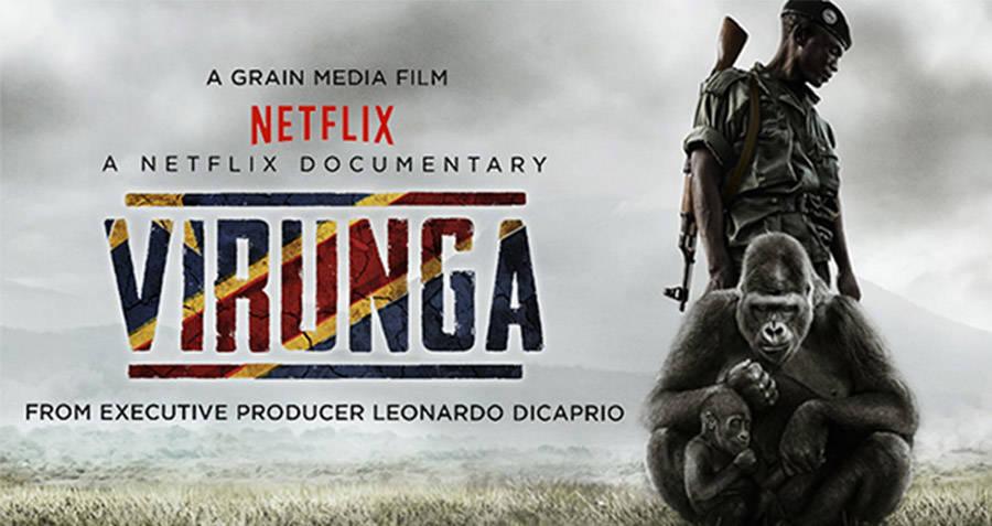 Virunga best Netflix documentaries