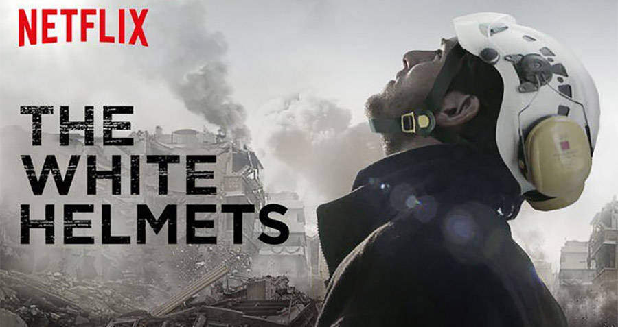 The White Helmets best Netflix documentaries