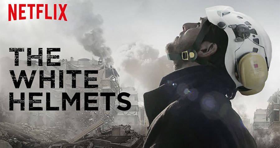 The White Helmets best Netflix documentaries