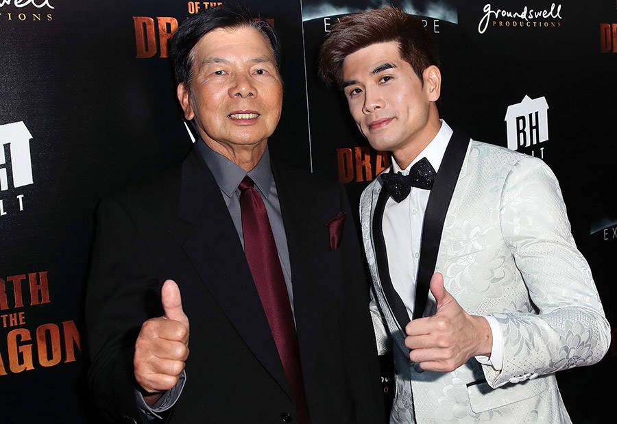 Wong Jack Man Movie