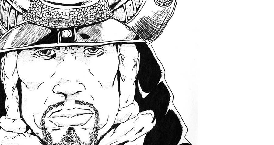 Yasuke The Samurai