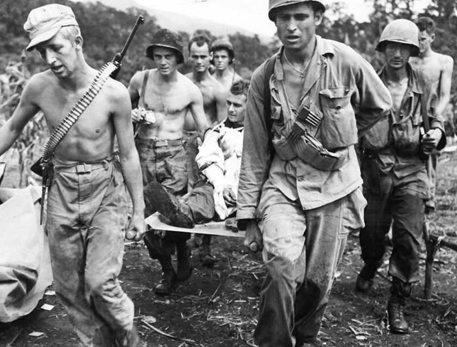 1944 Rescue