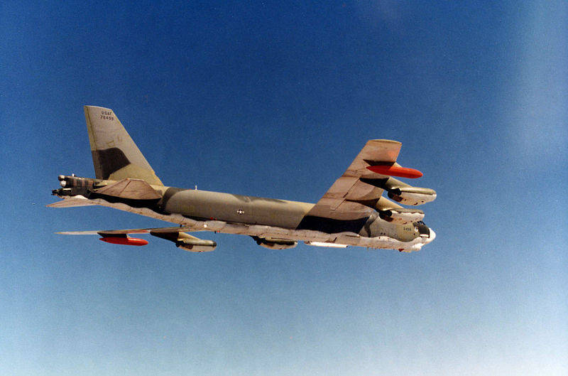 That Time A Plane Full Of Nuclear Bombs Crashed In Greenland