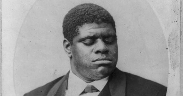 a history of thomas blind tom wiggins and his condition Tom wiggins was a piano born in 1856 in columbus, georgia, thomas wiggins was a slave, born blind with mental challenges he might have been autistic, said reece although hidden in history, his music still has an impact today.