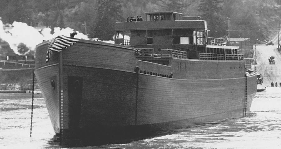 SS Dumaru