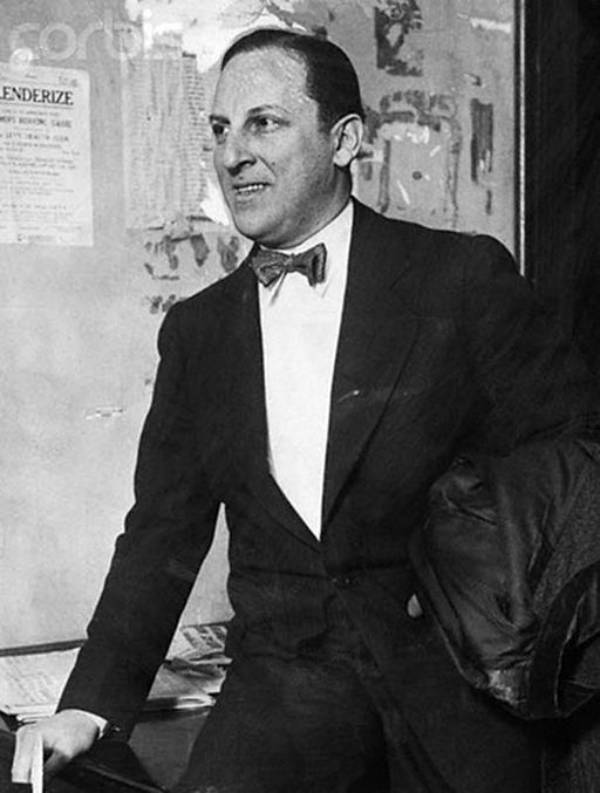 Arnold Rothstein Notorious Gangster