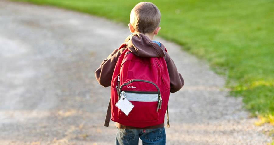 Backpack Kid Og